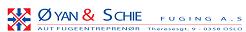 Logo Øyan og Schie